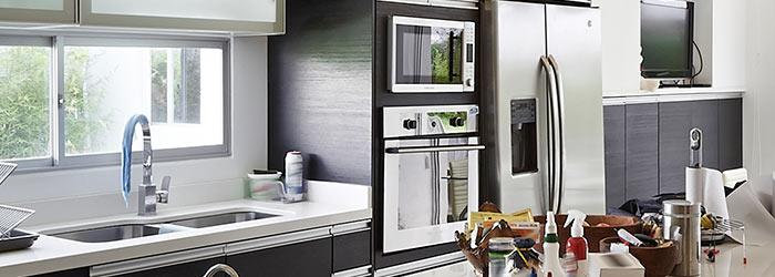 Keukenrenovatie en reparatie